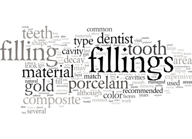 tooth filling Brenham, dentist in Brenham,