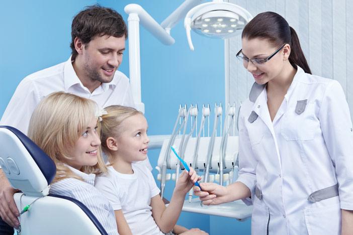 Family Dental Care brenham